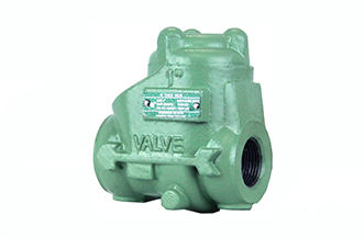 4E 2000PSI Ductile Iron Swing Check Valve (DICV)