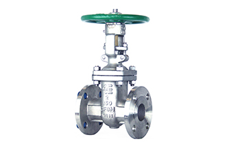 4E API 603 150# CF8M Stainless Steel OS&Y Gate Valve